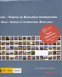 España_Campus de Excelencia Internacional
