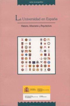 la universidad en España
