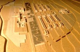 proyecto Campus Estepona